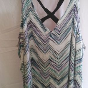 Tops - Maurices tank